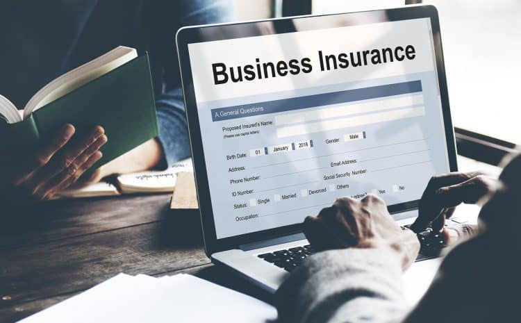 Things To Know About Business Insurance Claims Process