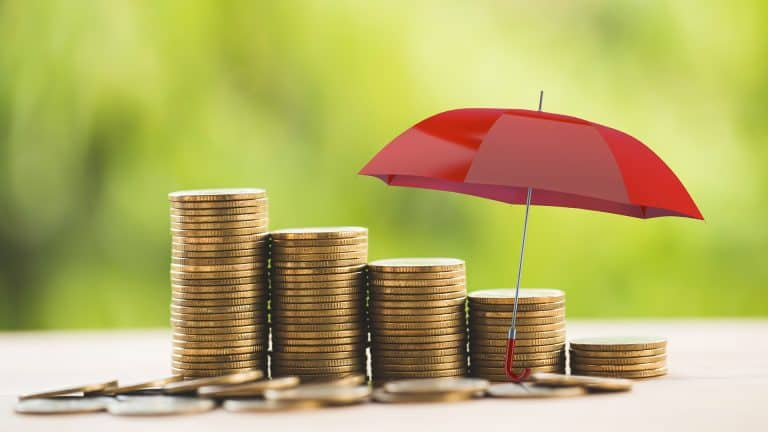 Financially-Secure-Life-With-Insurance
