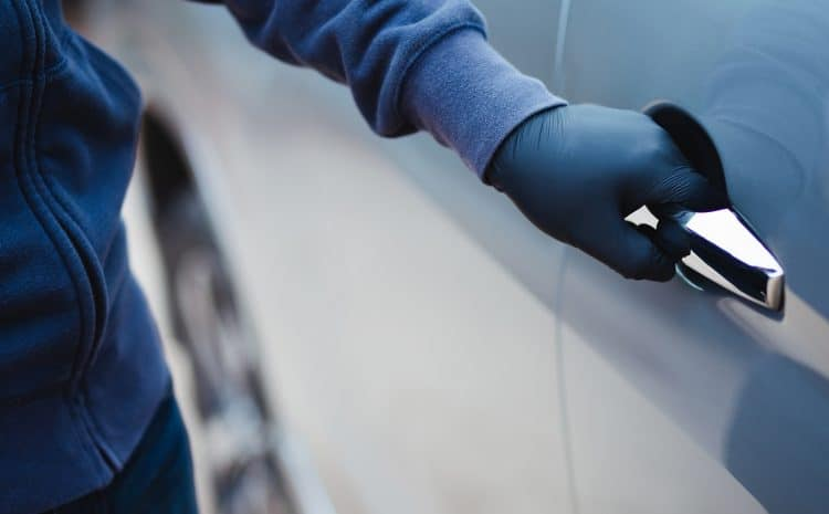 What To Do When Your Car Gets Stolen?
