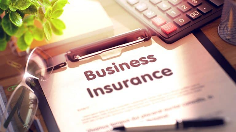 Business Insurance Claims