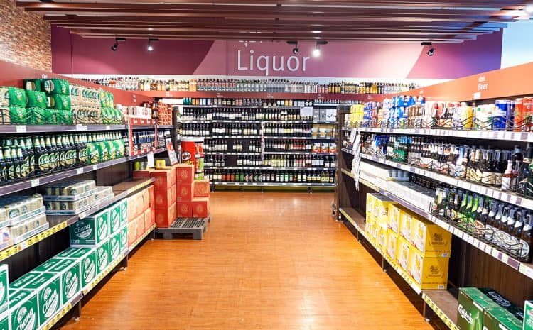 Difference Between Host Liquor Liability Insurance and  General Liquor Liability Insurance