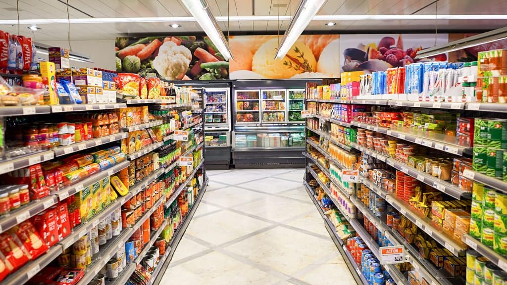 5 coverages you must add to your Grocery Store Insurance